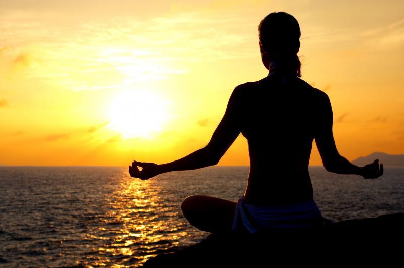 corso meditazione