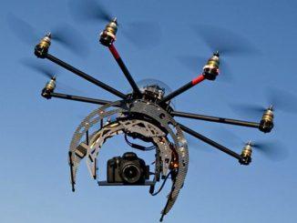 Noleggio Droni - A Chi Affidarsi per Noleggiare Droni all'Avanguardia con Operatore.